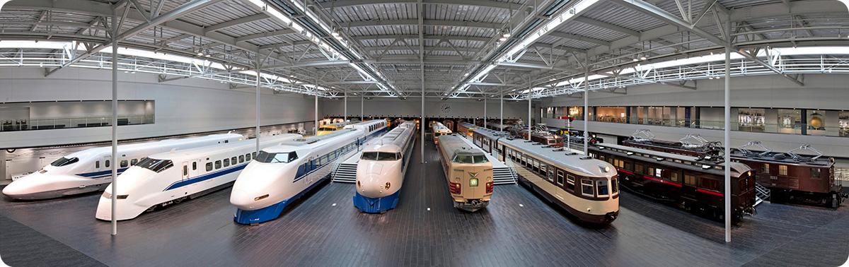 リニア 鉄道 館 リニア・鉄道館 - Wikipedia